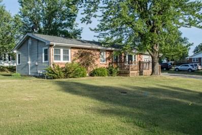 1004 Sioux Drive, Fulton, MO 65251 - MLS#: 124574