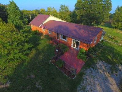 1540 Bus. Hwy. 54, Fulton, MO 62583 - MLS#: 124653