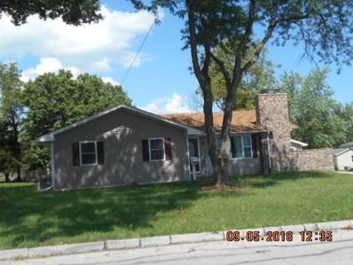 105 W Reed Street, Fulton, MO 65251 - MLS#: 124659