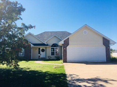 5902 Redwing Drive, Columbia, MO 65202 - MLS#: 124689
