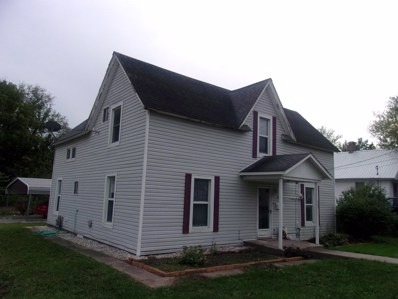 408 E 2nd Street, Fulton, MO 65251 - MLS#: 124728