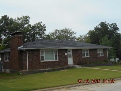 1807 Dawson Place, Fulton, MO 65251 - MLS#: 124731