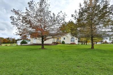5542 Maple Leaf Drive, Fulton, MO 65251 - MLS#: 124751
