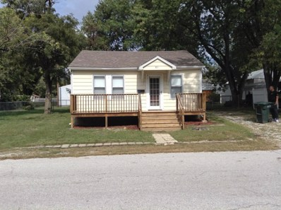 811 Middle Street, Fulton, MO 65251 - MLS#: 124771
