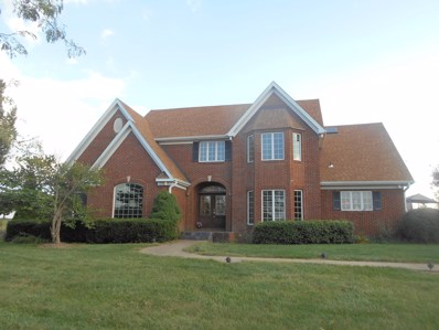 220 Collier Lane, Fulton, MO 65251 - MLS#: 124933