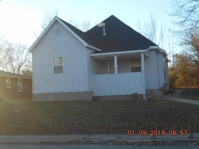 502 E 10th Street, Fulton, MO 65251 - MLS#: 124956