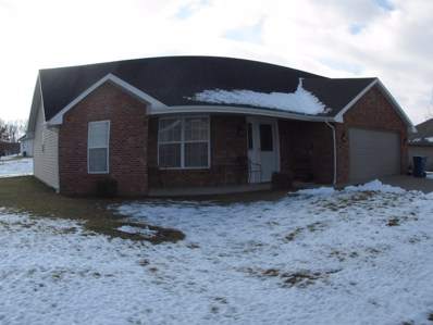 5048 Slate Court, Fulton, MO 65251 - MLS#: 124996