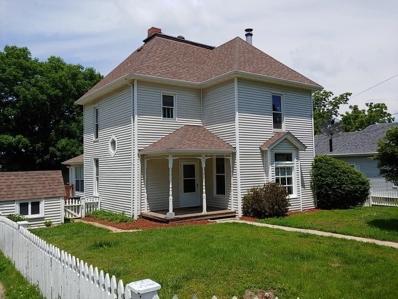 401 E 9th Street, Fulton, MO 65251 - MLS#: 125040