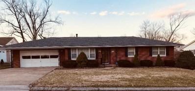 103 W Reed Street, Fulton, MO 65251 - MLS#: 125166
