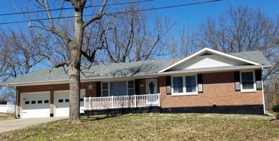 105 Collier Lane, Fulton, MO 65251 - MLS#: 125182