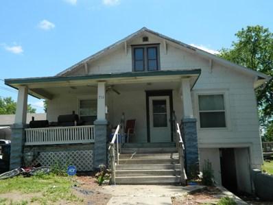 714 Jefferson Street, Fulton, MO 65251 - MLS#: 126016