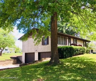 1201 Bradley Lane, Fulton, MO 65251 - MLS#: 10053704