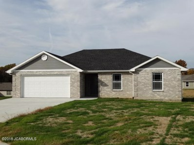 425 Dover Court, Holts Summit, MO 65043 - MLS#: 10053930