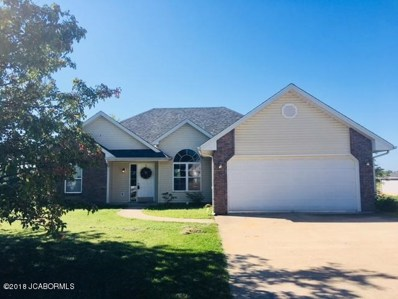5902 Redwing Drive, Columbia, MO 65202 - MLS#: 10054141