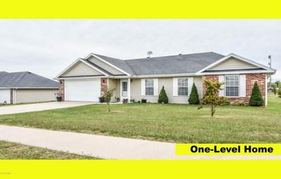 208 Alma Drive, New Bloomfield, MO 65063 - MLS#: 10054241