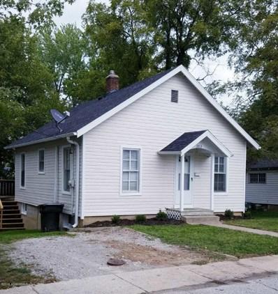 303 W Chestnut Street, Fulton, MO 65251 - MLS#: 10054261