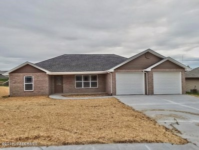 300 Davis Drive, Holts Summit, MO 65043 - MLS#: 10054391