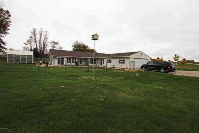 423 Emerald Green Ridge, New Bloomfield, MO 65063 - MLS#: 10054485
