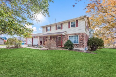 10123 Co Rd 367, New Bloomfield, MO 65063 - MLS#: 10054543