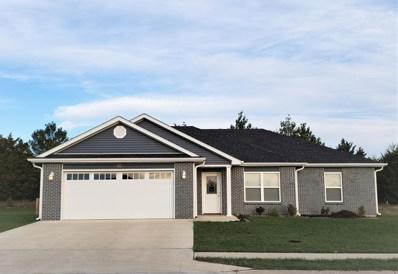 16240 Talladega Drive, Ashland, MO 65010 - MLS#: 10054621