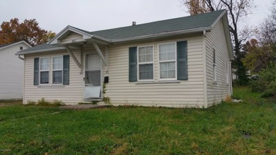 807 Middle Street, Fulton, MO 65251 - MLS#: 10054646