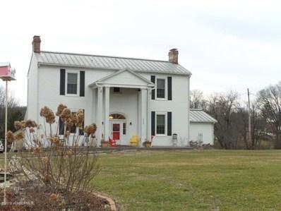 1916 Green Berry Road, Jefferson City, MO 65101 - #: 10054749