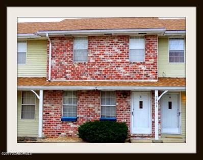 2431 Beasley Court UNIT C, Jefferson City, MO 65101 - #: 10054972