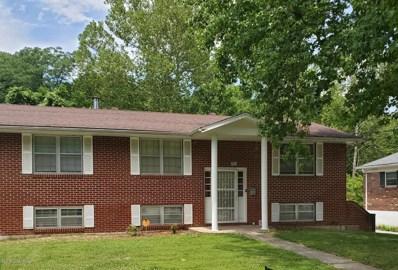 1318 Rosevalley Drive, Jefferson City, MO 65101 - #: 10055575