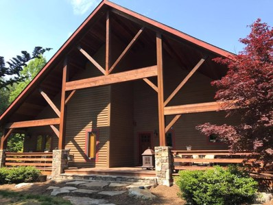 1429 Old Dry Creek Road, Morganton, NC 28655 - MLS#: 31284