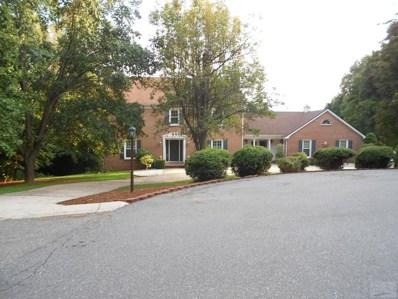 318 La Foret Drive, Morganton, NC 28655 - MLS#: 32567