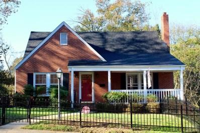 113 N Anderson Street, Morganton, NC 28655 - MLS#: 32862