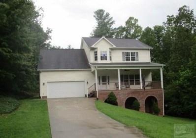 4623 Harbor View Terrace, Morganton, NC 28655 - MLS#: 33019
