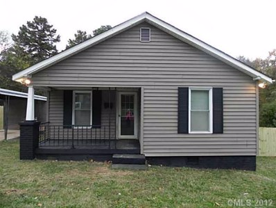 513 E 20th Street, Kannapolis, NC 28083 - MLS#: 2116493