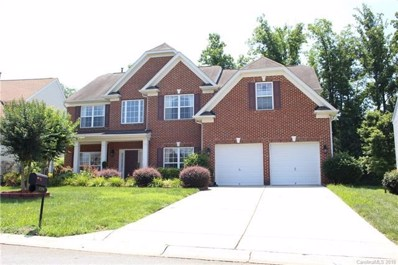 3709 Burnage Hall Road, Harrisburg, NC 28075 - MLS#: 3043406