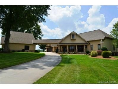 271 Cooper Farm Road, Statesville, NC 28625 - MLS#: 3064945