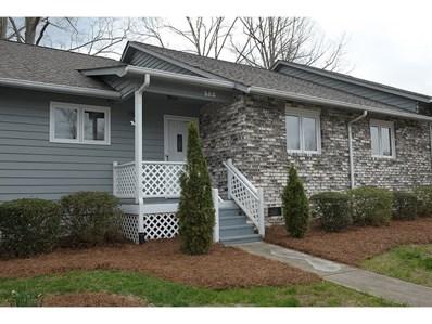 502 Wellington Hills Circle UNIT 502, Salisbury, NC 28147 - MLS#: 3077653