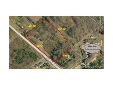 9909 Idlewild Road, Matthews, NC 28105 - MLS#: 3127575