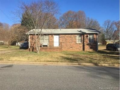 1414 Yadkin Street, Statesville, NC 28677 - MLS#: 3133365