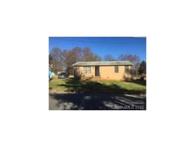1408 Yadkin Street, Statesville, NC 28677 - MLS#: 3133369