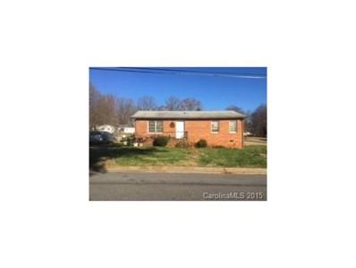 1402 Yadkin Street, Statesville, NC 28677 - MLS#: 3133375