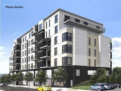 45 Asheland Avenue UNIT 507, Asheville, NC 28801 - MLS#: 3177615