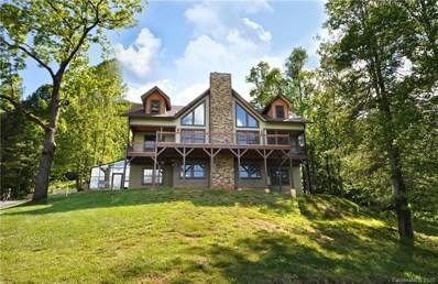 40 Hawks Nest Trail, Marshall, NC 28753 - MLS#: 3180666
