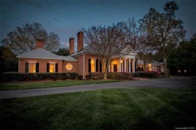 3604 Hampton Manor Drive, Charlotte, NC 28226 - MLS#: 3189261