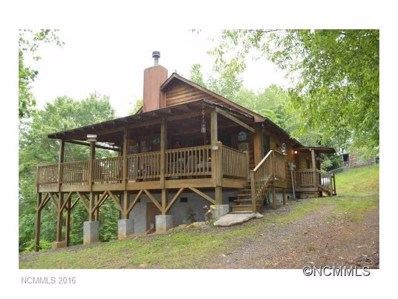 612 Whispering Winds Road, Waynesville, NC 28785 - MLS#: 3205228