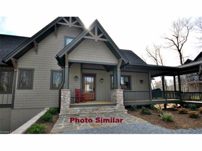 10 Hollydale None, Pisgah Forest, NC 28768 - MLS#: 3208692