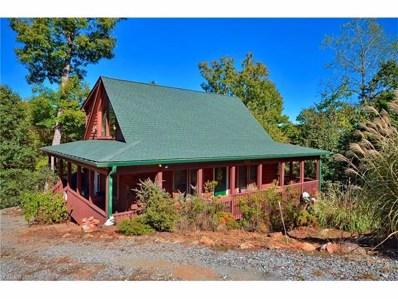 258 Shuttle Mill Crossing, Lake Lure, NC 28746 - MLS#: 3221174
