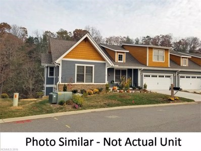 93 Creekside View Drive UNIT 94A, Asheville, NC 28804 - MLS#: 3230389