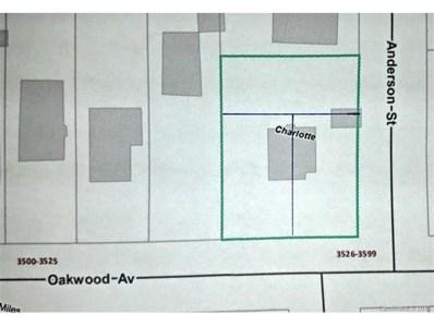 3529 Oakwood Avenue UNIT P 13 - >, Charlotte, NC 28205 - MLS#: 3231195