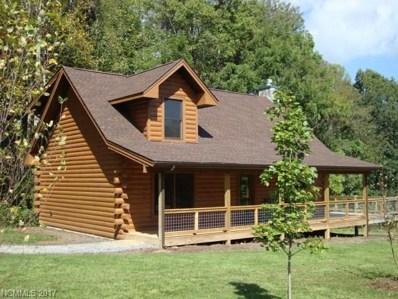 22 Leland Trail UNIT A, Maggie Valley, NC 28751 - MLS#: 3231438