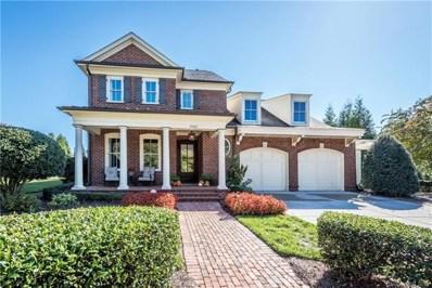 8412 Robbins Crescent Drive, Cornelius, NC 28031 - MLS#: 3236375